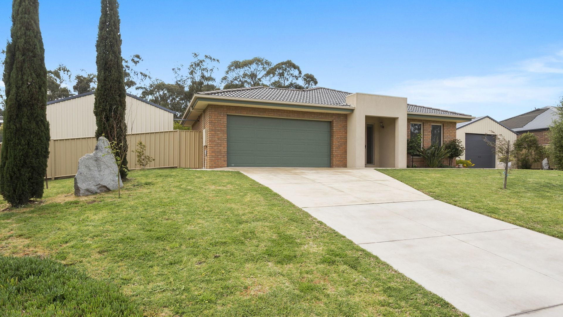 3 Bridle Court, Maiden Gully VIC 3551, Image 1
