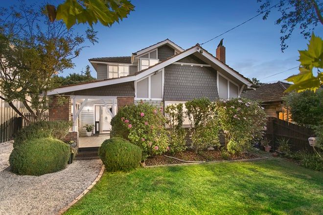 Picture of 21 Hawker Street, IVANHOE VIC 3079
