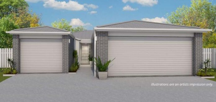 Appian Way DUAL LIVING, Loganlea QLD 4131, Image 0