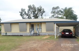 Picture of 28 Burke Street, Dalby QLD 4405
