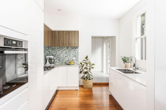 Picture of 93 Birchgrove Road, BIRCHGROVE NSW 2041