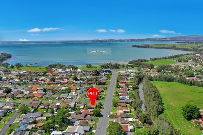 Picture of 26 Howell Avenue, KANAHOOKA NSW 2530
