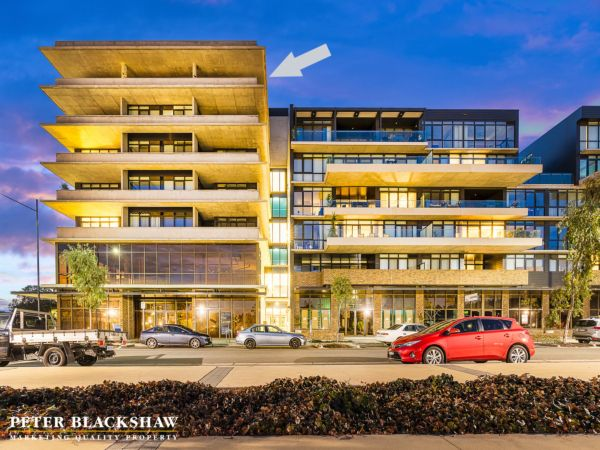 701/12 Provan Street, Campbell ACT 2612, Image 0