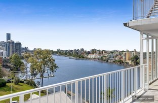 Picture of 43/64 Thorn Street, Kangaroo Point QLD 4169