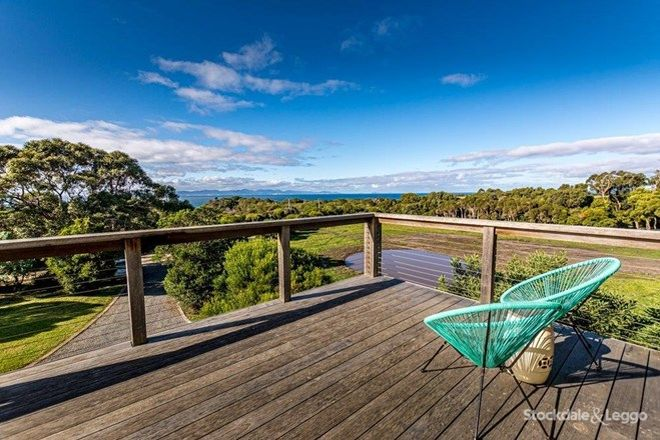Picture of 452 Walkerville South Rd, WALKERVILLE SOUTH VIC 3956