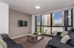 417/501 Adelaide Street, Brisbane City QLD 4000