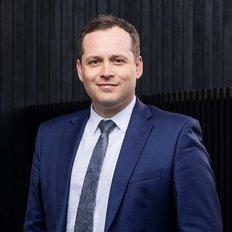 Chris Thomas, Sales representative