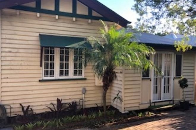 Picture of 20 Lorimer Terrace, KELVIN GROVE QLD 4059