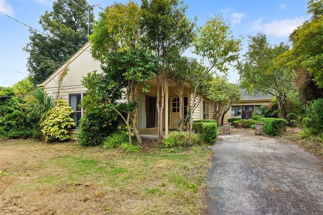 Picture of 13 Kenbry Road, HEATHMONT VIC 3135