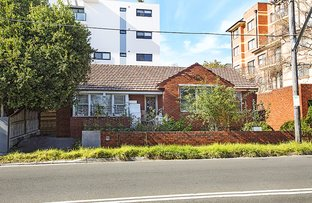 Picture of 64 Wentworth  Road, Burwood NSW 2134
