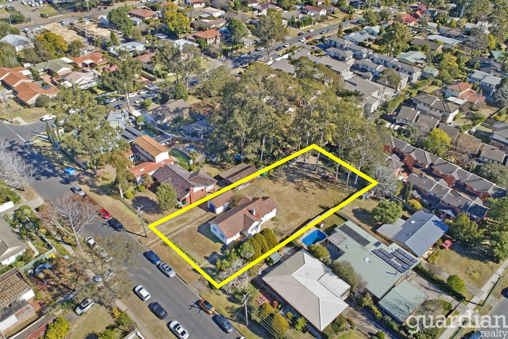 2 Marie  Street, Castle Hill NSW 2154, Image 0