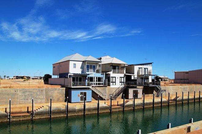 Picture of 8 Bluefin Cove, EXMOUTH GULF WA 6707