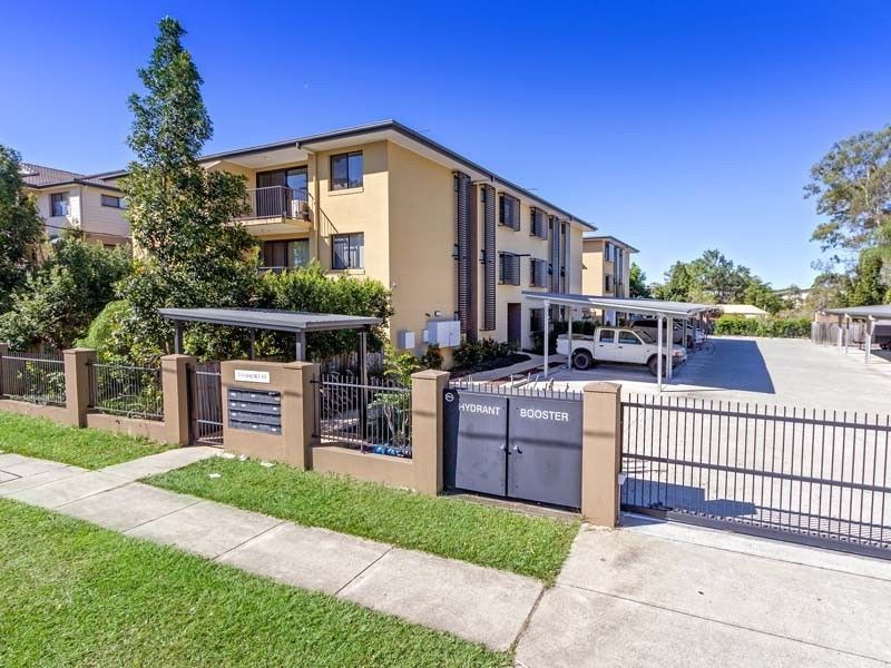 3/3-5 Short Street, Caboolture QLD 4510, Image 0