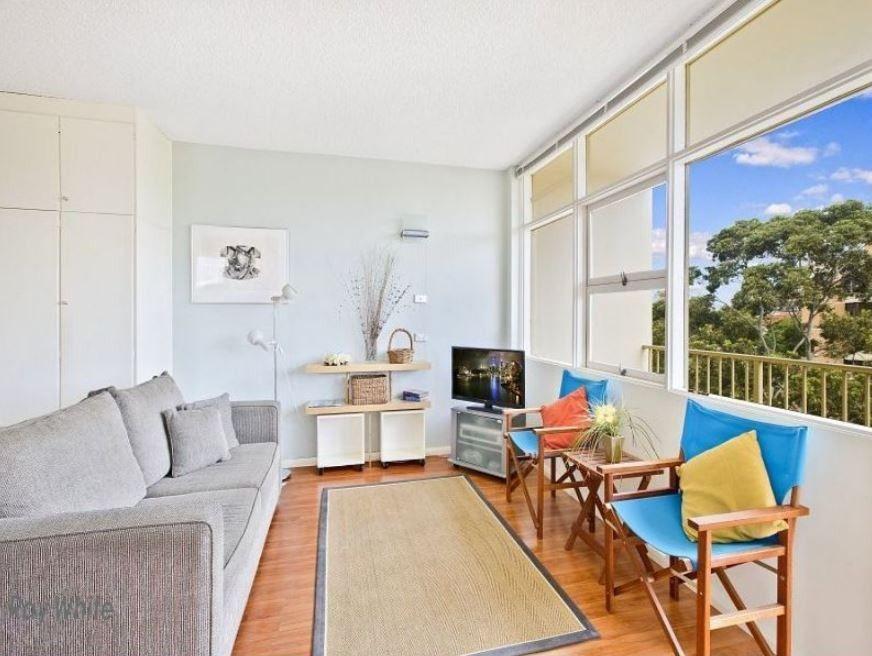 54/52 High Street, North Sydney NSW 2060, Image 2