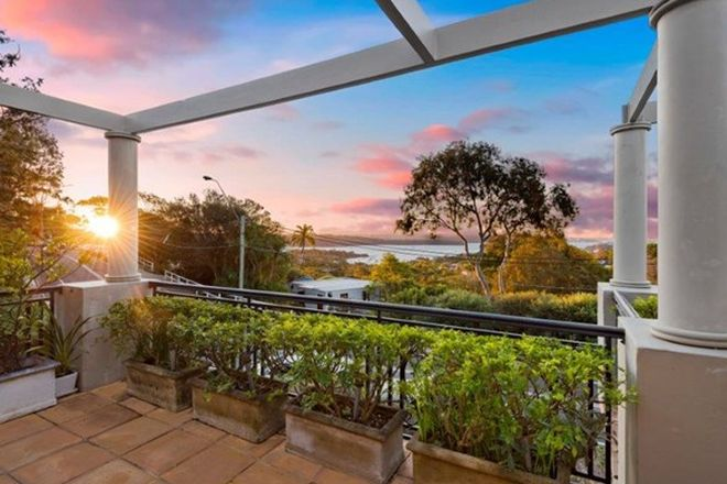Picture of 2/1 Hopetoun Avenue, VAUCLUSE NSW 2030