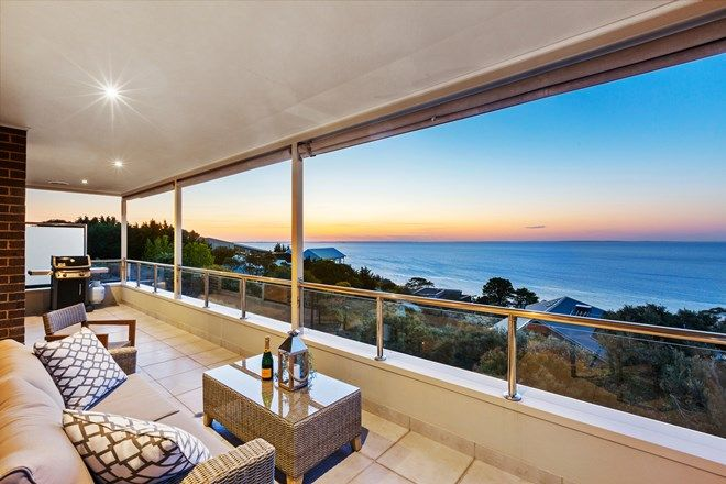 Picture of 11 Pacific Terrace, MOUNT MARTHA VIC 3934