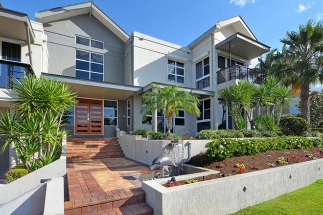 Picture of 4659 The Parkway, SANCTUARY COVE QLD 4212