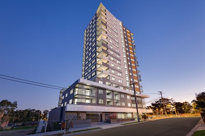 Picture of Level 14, 1401/2 Charles Street, CHARLESTOWN NSW 2290