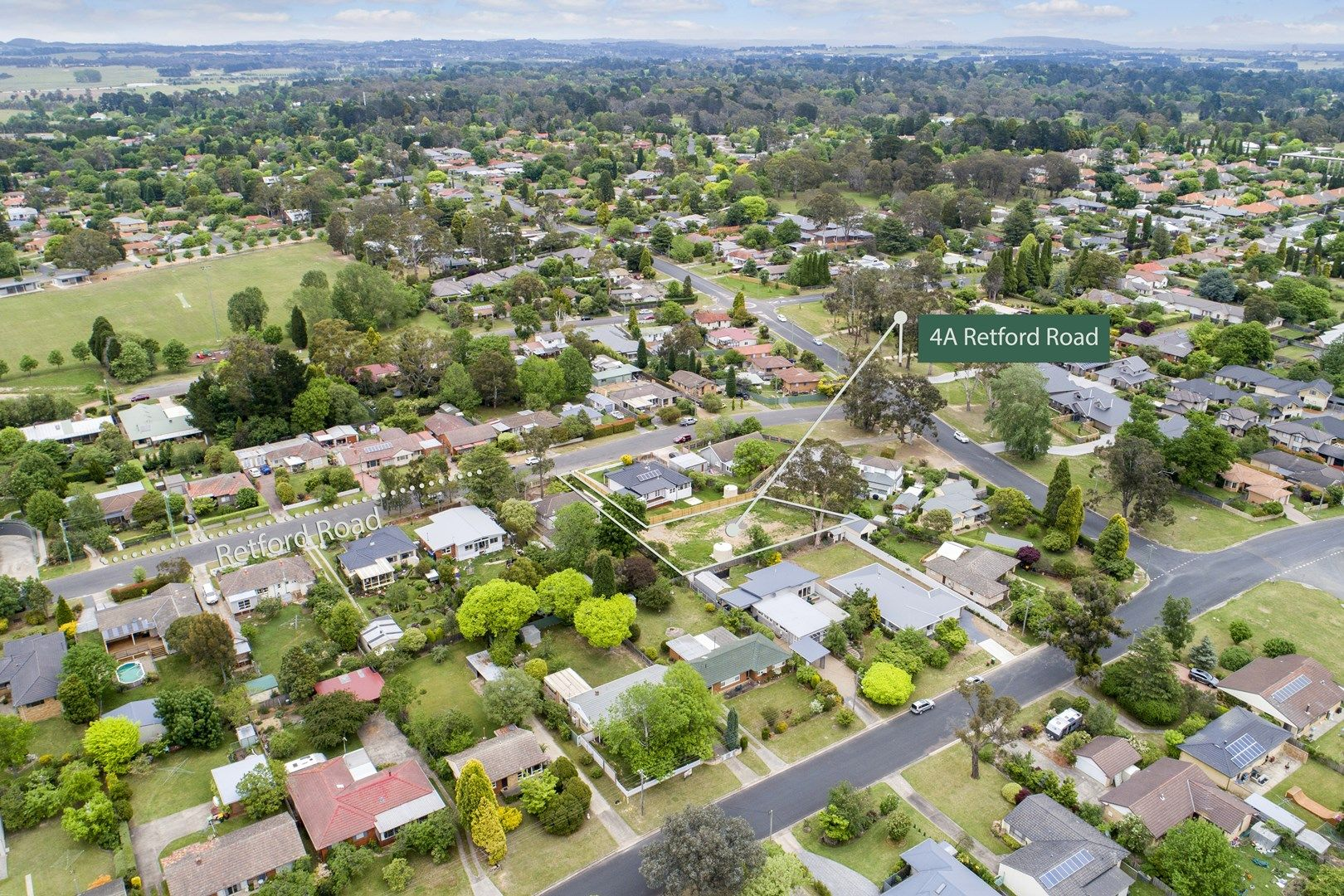 Lot 82, 4A Retford Road, Bowral NSW 2576, Image 0