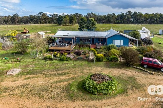 Picture of 97 Condinup Road, DINNINUP WA 6244