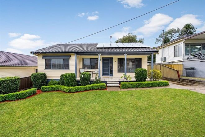 Picture of 6 Vennard Street, WARNERS BAY NSW 2282