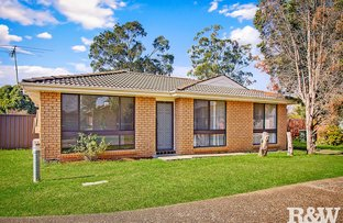 Picture of 7/4 Woodvale Close, Plumpton NSW 2761