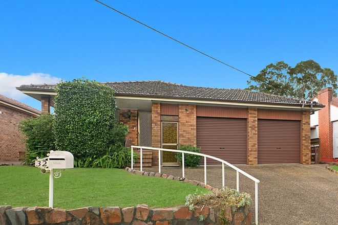 Picture of 32 Long Crescent, SHORTLAND NSW 2307