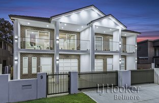 Picture of 9 Keira Avenue, Greenacre NSW 2190