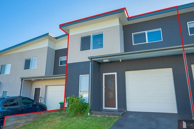 Picture of 20/52A Atlantic Boulevard, GLENFIELD NSW 2167