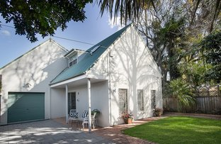 Picture of 8 Shaw Street, Petersham NSW 2049