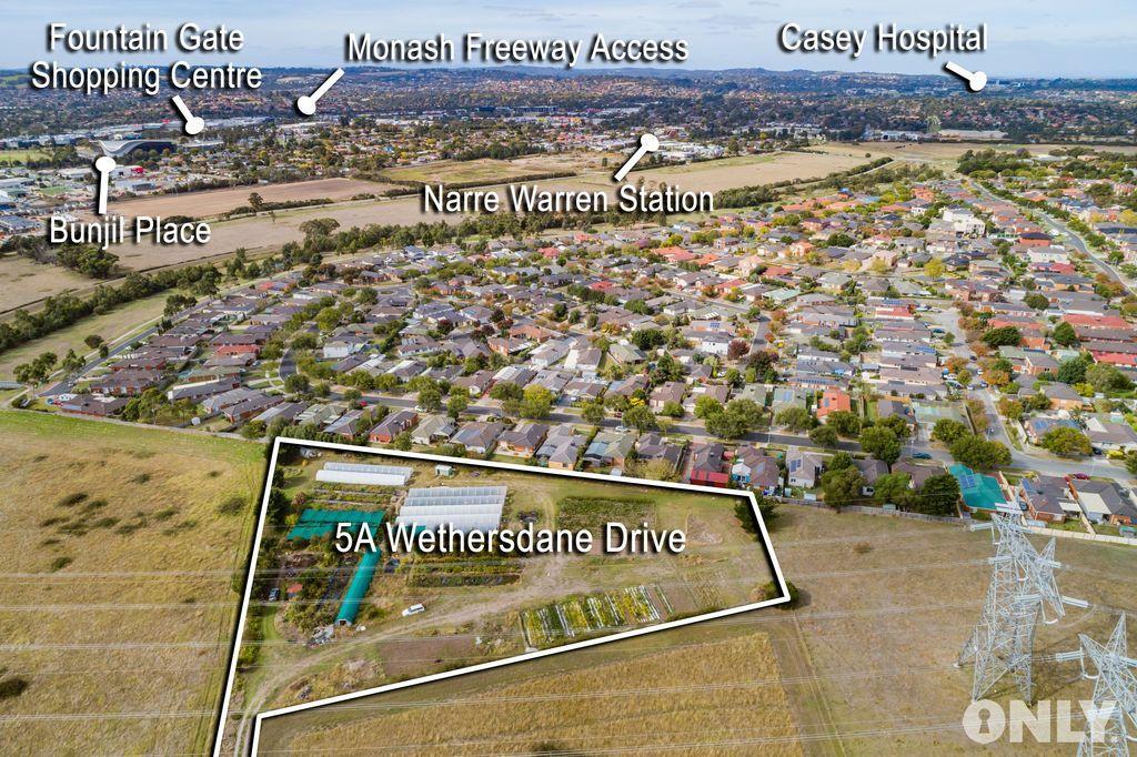 5A Wethersdane Drive, Hampton Park VIC 3976, Image 2