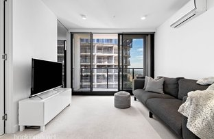 Picture of 2711/33 MacKenzie Street, Melbourne VIC 3000