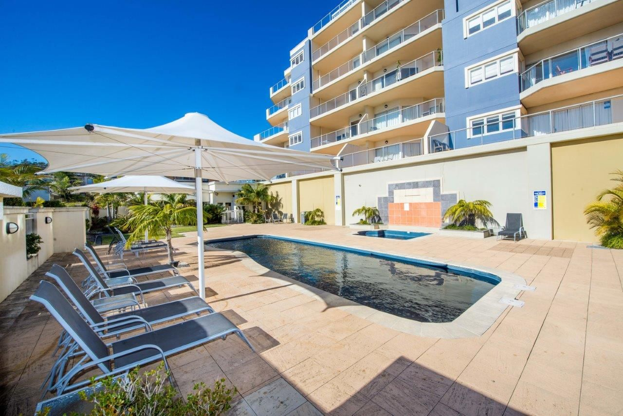 101/2 Messines Street, Shoal Bay NSW 2315, Image 1