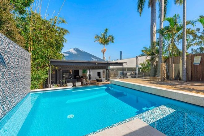 Picture of 116 James Street, NEW FARM QLD 4005