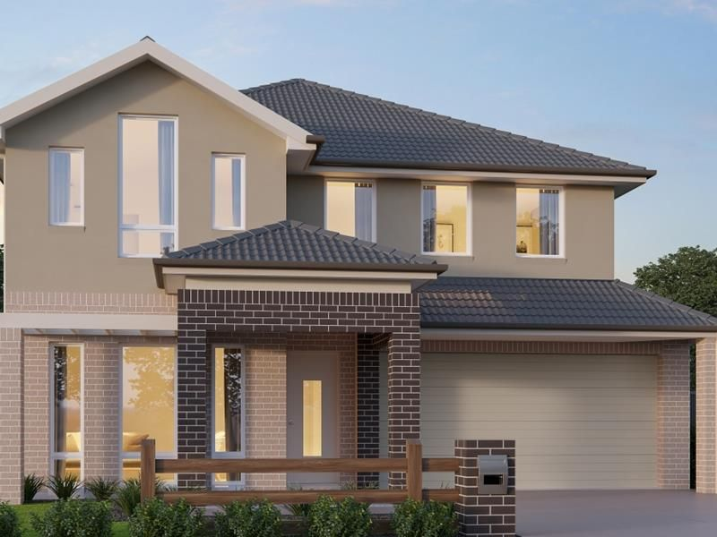Lot 922 Thoroughbred Drive, Cobbitty NSW 2570, Image 0