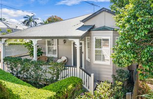 Picture of 15 Gilday Street, Paddington QLD 4064