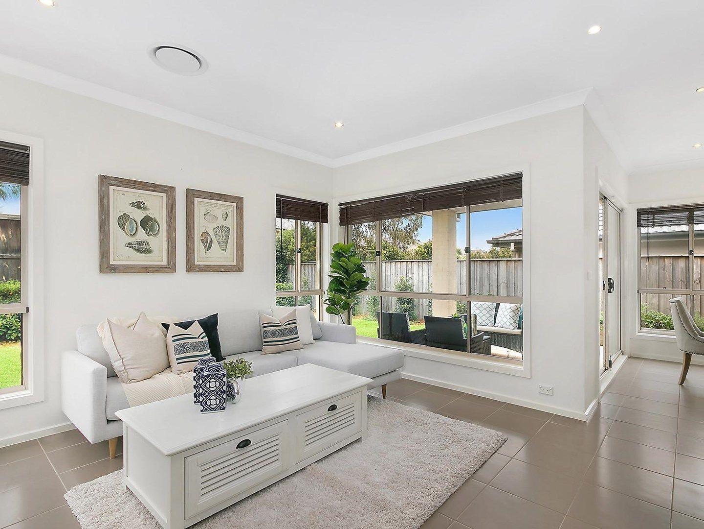 30 Burnside Street, Kellyville Ridge NSW 2155, Image 0