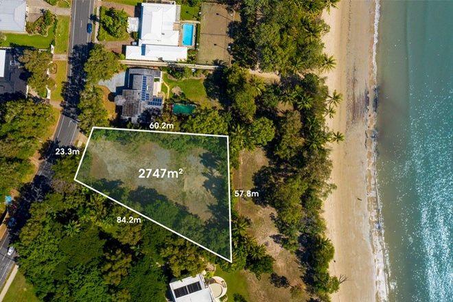 Picture of 36 Kewarra Street, KEWARRA BEACH QLD 4879