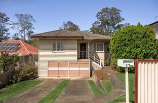 Picture of 27 Arlington Street, Coorparoo QLD 4151