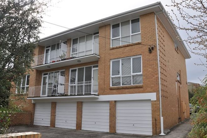 Picture of 1/4 Langford Street, SURREY HILLS VIC 3127