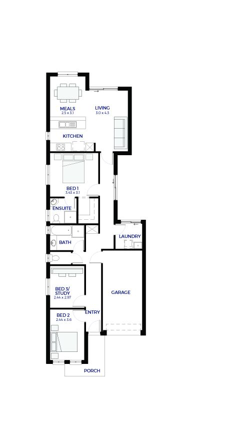 Lot 645 Byron Street, Mount Barker SA 5251, Image 0