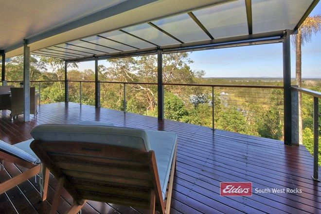 Picture of 51 OCEAN STREET, SOUTH WEST ROCKS NSW 2431