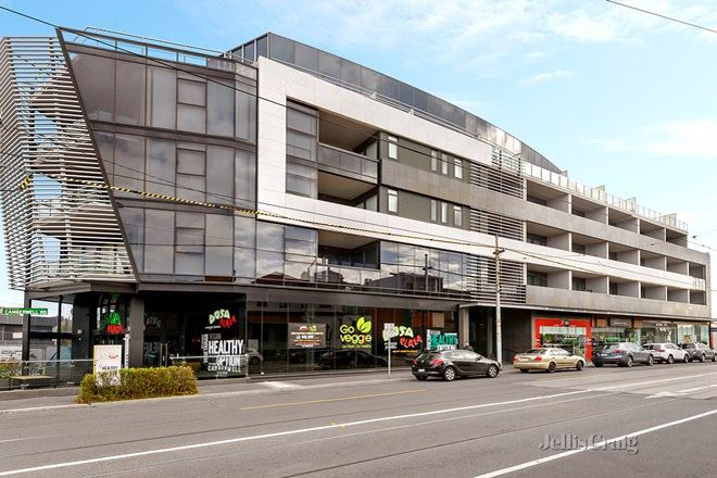 Picture of 310/1101 Toorak Road, CAMBERWELL VIC 3124