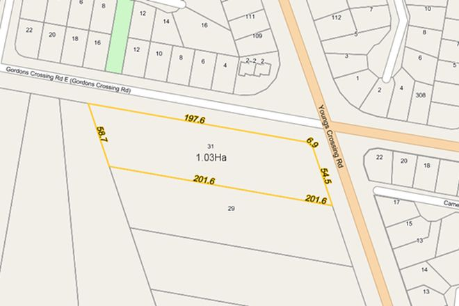 Picture of 31 Youngs Crossing Road, JOYNER QLD 4500
