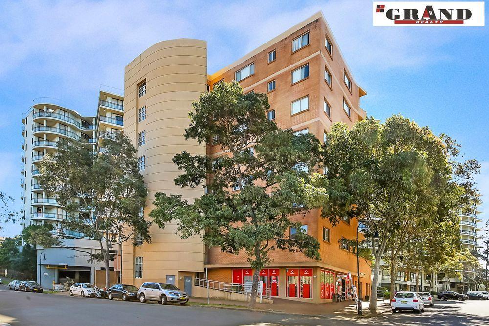 25/19 Keats Ave, Rockdale NSW 2216, Image 0