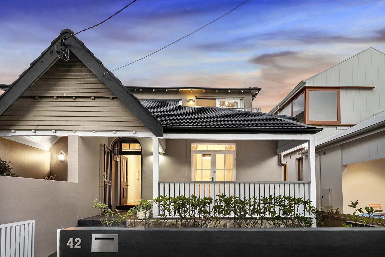 42 Avoca Street, Bondi NSW 2026, Image 0