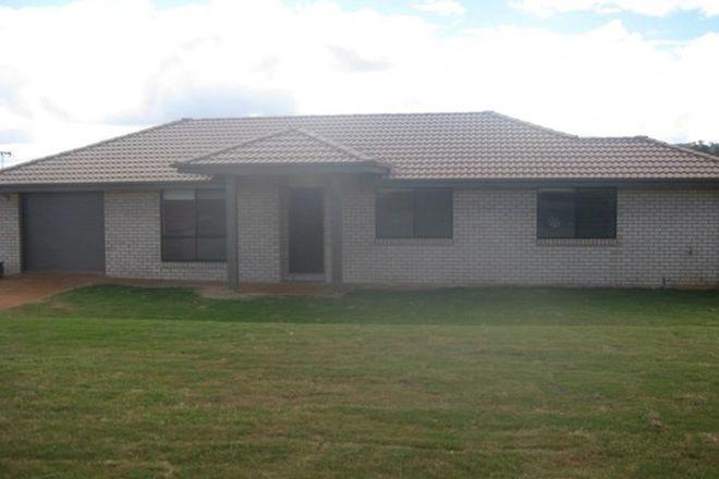 Picture of 40 Frangipani Drive, KINGAROY QLD 4610