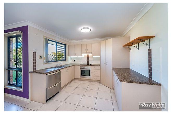 Picture of 3 Annie Close, GRACEMERE QLD 4702