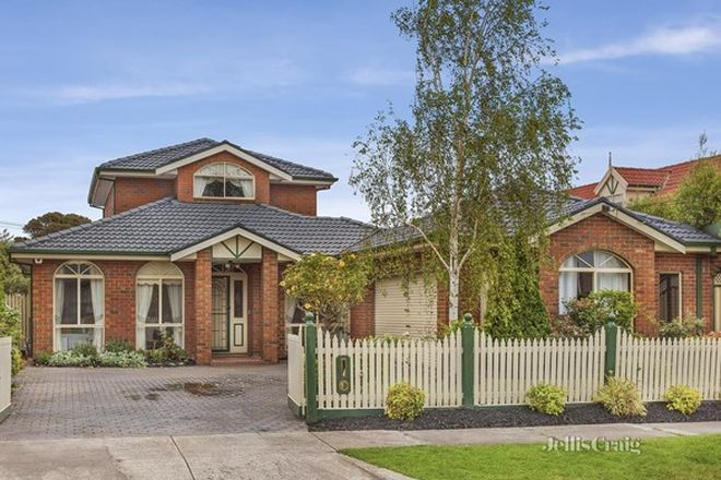 Picture of 14 McFarlane Street, KEILOR EAST VIC 3033
