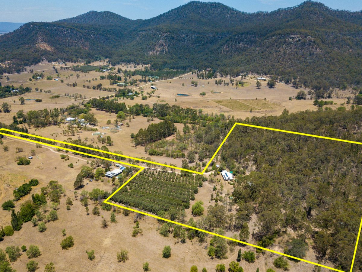 339 The Inlet Road, Bulga NSW 2330, Image 2